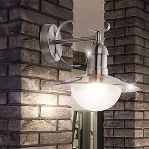 Lampen Für Die Terrasse : au enbeleuchtung mit schutzart ip 44 f r die terrasse lampen m bel au enleuchten ~ Whattoseeinmadrid.com Haus und Dekorationen