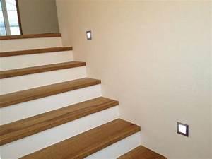Holzstufen Auf Beton : belag betontreppe holz od fliese bauforum auf ~ Michelbontemps.com Haus und Dekorationen