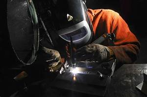 The Impact Of Welding Tools In The Industry