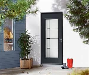 Porte Entree Maison : fermeture porte entree maison 20170811050956 ~ Premium-room.com Idées de Décoration