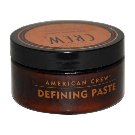american crew defining paste   men  oz paste