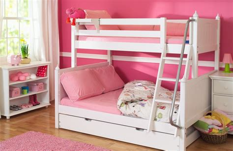 Maxtrix Bunk Beds Twin-full- Maxtrix