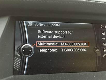 Bmw Idrive Update System Software Version Newest