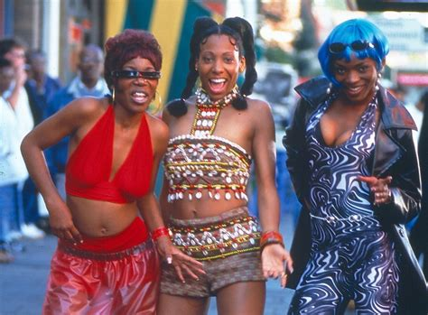 African Soul Boat Party by 10 Great Black British Films Bfi