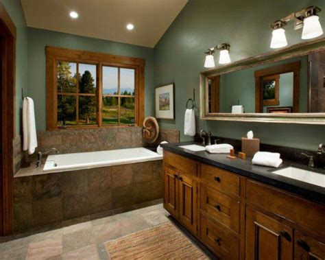 Pics Of Rustic Bathrooms by Best 20 Rustic Bathroom Faucets Ideas On