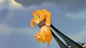 The Lion King Simba GIF - Find & Share on GIPHY