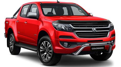 It shows the components of the circuit as simplified shapes, and the aptitude and signal contacts amongst the devices. News - Holden Colorado Storm: Limited-Edition, $52k Drive-Away