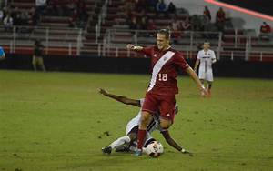 IU men's soccer set for important road battle at Wisconsin ...