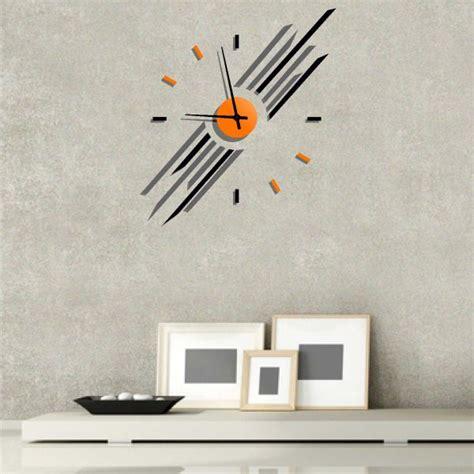 horloge de cuisine originale horloge originale sun une idée de cadeau original amikado