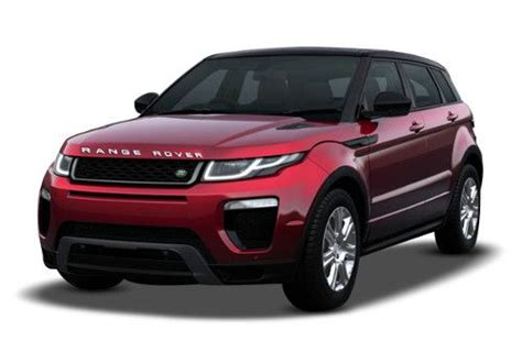land rover range rover evoque colors  land rover range