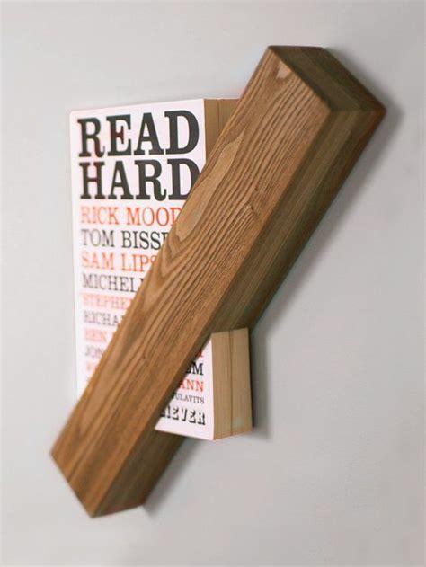 1001+ Ideen Und Inspirationen Für Ein Diy Wandregal Holz