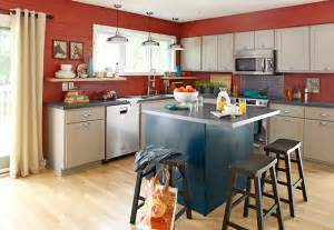 kitchen backsplash cherry cabinets 13 kitchen design remodel ideas