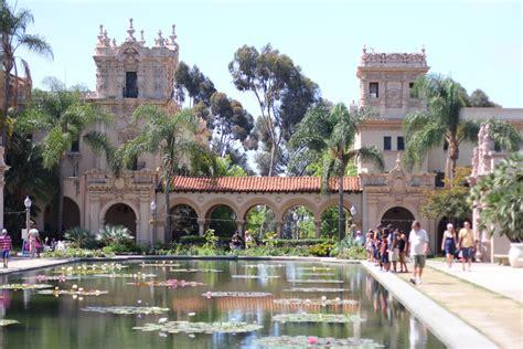 balboa park + san diego museums (iii) - angelina is