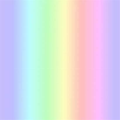 Pastel Kawaii Colours Rainbow Pink Background Aesthetic