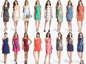 Wedding guest attire what to wear to a wedding part 2 for Cocktail dresses for wedding guests