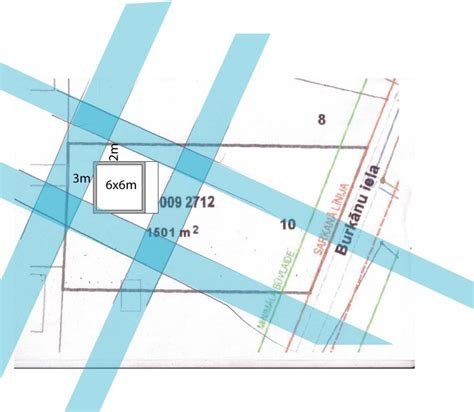 Āderu plāns Valmierā - BUILDART.LV