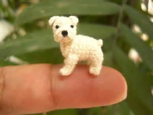Tiny Miniature Dogs