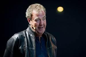 "BBC Fires ""Top Gear"" Host Jeremy Clarkson"