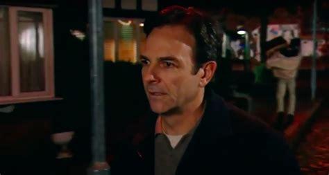 Christmas Countdown 13: Richard Hillman attacks Emily ...