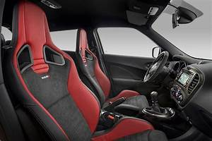 Nissan Gtr Interieur : le nissan juke nismo rs arrive ~ Medecine-chirurgie-esthetiques.com Avis de Voitures