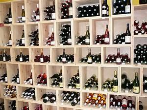 Casier Bouteille De Vin : casiers bouteilles casier vin rangement du vin am nagement cave casier bois cave vin ~ Teatrodelosmanantiales.com Idées de Décoration