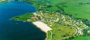Le Lac de Pont l'évêque Calvados Normandie Campings
