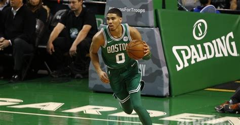 jayson tatum   questionable ink celticslife