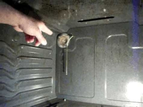 checking  oven temperature sensor youtube
