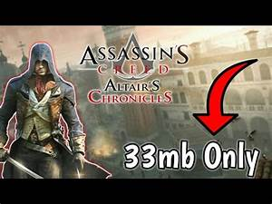 How to Download | Assassin's creed Altairs chronicles ...