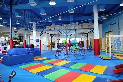 Gym Dubai Sports Outdoor Rock Spectrum Open