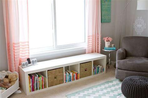 Under Window Storage Bench  Nursery Ideas  Pinterest. Wood Table Lamp. The Wood Shop. Concept Bath. Nursery Wallpaper. Soaking Tub Dimensions. Modern Area Rug. Metal Counter Height Stools. Drapery Fabric