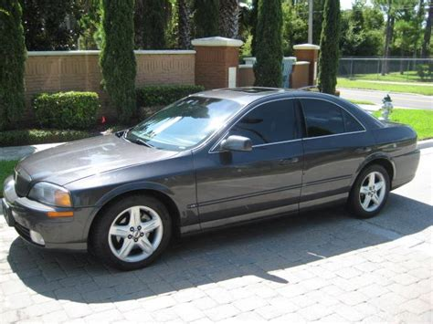 hanging ls for sale lincoln ls like new used cars for sale