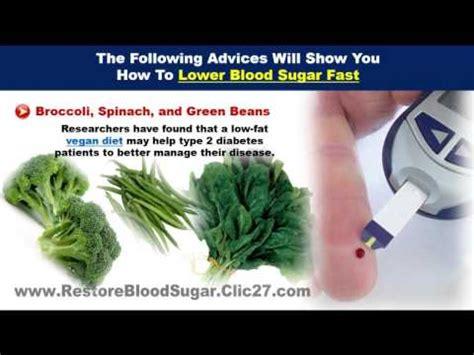 blood sugar naturally natural ways