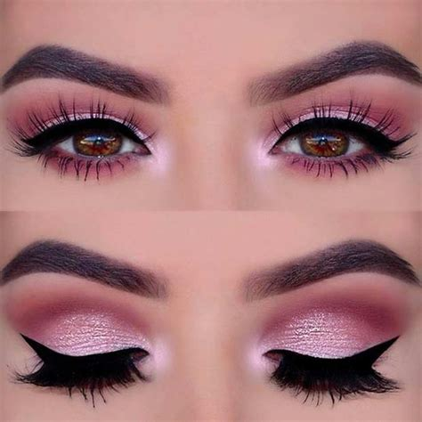 Beautiful Makeup Ideas For Prom Pictures Photos