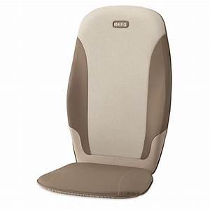 homedicsr dual shiatsu massage cushion bed bath beyond With bed bath and beyond back massager