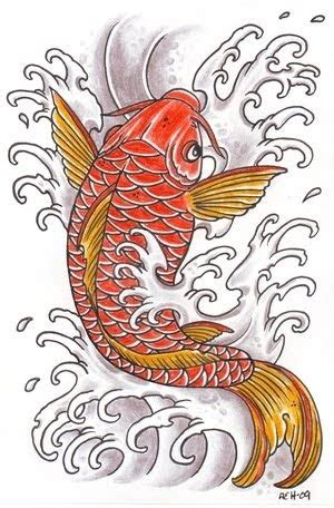 tatatatta japanese tattoos  image japanese koi fish tattoo designs