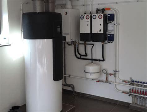 installation au gaz installation chauffage au sol chauffage ghys