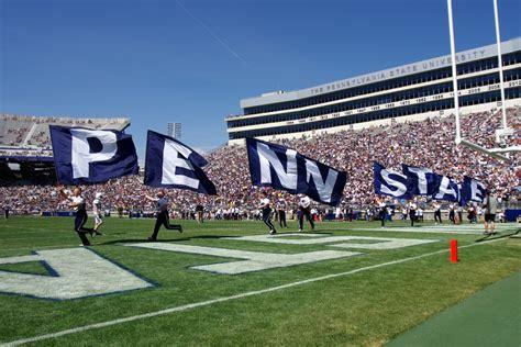 Ohio State Football Wallpaper Penn State Football 2018 Schedule Fan Tips