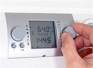 How To Keep Your Thermostat From Giving You Problems