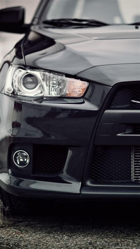 Mitsubishi Evo X Wallpaper by Cars Mitsubishi Lancer Evo X Wallpapers Desktop Background