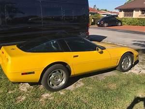 1985 Chevrolet Corvette C4 Fully Restored For Sale