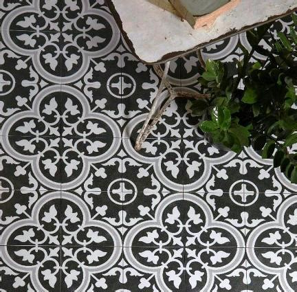 black and white floor tiles sydney kitchen bathroom tile