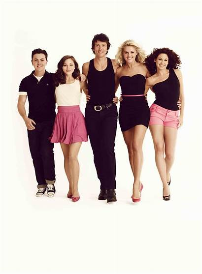 Dirty Dancing Cast Grease Ray Quinn Musical