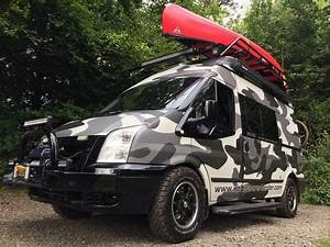 Ford Transit 4x4 : xplora overlander ford transit 4x4 camper van motor home vans pinterest 4x4 camper van ~ Maxctalentgroup.com Avis de Voitures