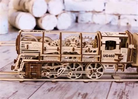 model train table kit incredibly detailed working wood models of trains and