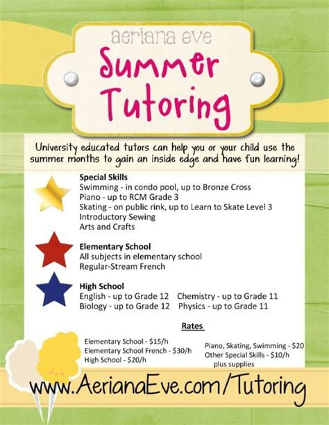 Computer Science Flyer Editible Template by 15 Best Images About Tutoring On Pinterest The Flyer