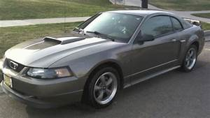 2002 Mustang GT - YouTube