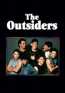 The Outsiders |... Outsiders