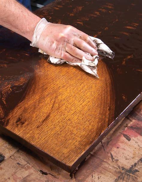 Tips & Techniques For Fantastic Oak Finishes Popular