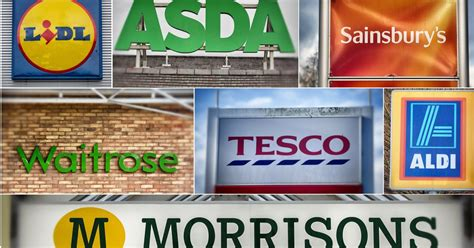 Good Friday opening hours: What time is Asda, Tesco, Aldi ...